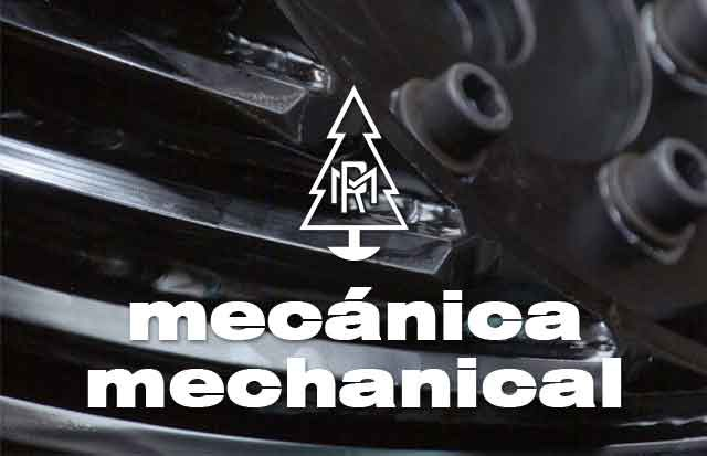 Mecánica / Mechanical